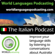 Italian Podcast - Improve your Italian language skills by listening to conversations about Australian culture show