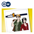 Radio D Series 1 | Learning German | Deutsche Welle show