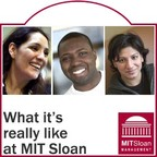 MIT Sloan School of Management Podcast show