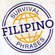 Filipino - SurvivalPhrases show