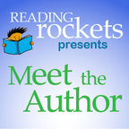 Meet the Author (Reading Rockets) show