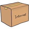 Internet Box show