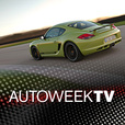 Autoweek TV - New cars, auto news and reviews show