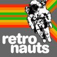 1UP.com - Retronauts show