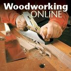 Podcast – Woodworking Online show