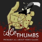 Idle Thumbs show