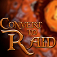 Convert to Raid Presents: The podcast for World of Warcraft and other Blizzard Games! show