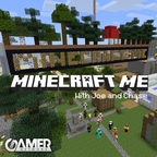 Minecraft Me - SD Video show