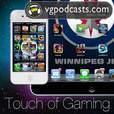 Touch of Gaming show