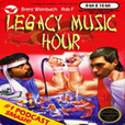 The Legacy Music Hour Video Game Music Podcast show