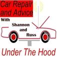 Under The Hood Automotive Talk Show show