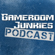 Gameroom Junkies Arcade and Pinball Podcast show