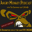 AMP - Angry Monkey Podcast show