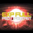 EXP FULL - PSO2 Phantasy Star Podcast show