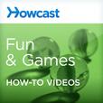Howcast Fun & Games show
