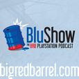 Playstation Podcast – Big Red Barrel show