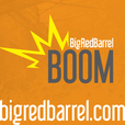 Boom – Big Red Barrel show