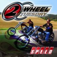 SPEED 2 Wheel Action Clips  show