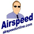 Airspeed show