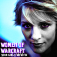 Women of Warcraft Vidcast show