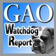 Government Accountability Office (GAO) Podcast: Watchdog Report show