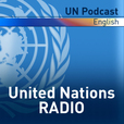 UN Radio Classics in English show