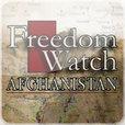 Freedom Watch Afghanistan show