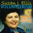 Volunteer Management Hot Topics with Susan J. Ellis show