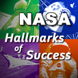NASA Hallmarks of Success show