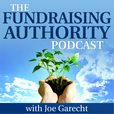 Podcast – The Fundraising Authority show