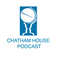 Chatham House Podcast show
