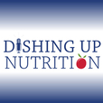 Dishing Up Nutrition show