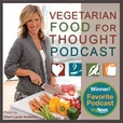 Food for Thought: The Joys and Benefits of Living Vegan show