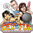 Sex is Fun Podcast show