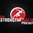 The Strength Coach Podcast show