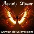 Anxiety Slayer show