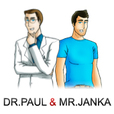 Sex, Dating & Relationships with Dr. Paul & Mr. Janka  show