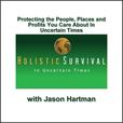 Holistic Survival Show show