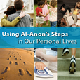 Using Al-Anon's Steps in Our Personal Lives show