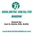 Podcast – Holistic Health Show show