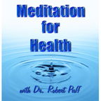 The Meditation for Health Podcast show