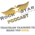 Rock Star Triathlete Academy Podcast show