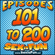 Sex is Fun Episodes 101-200 show