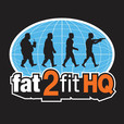 Fat2Fit HQ Podcast | Average Guys and Girls Losing Weight, Fat 2 Fit show