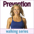 Prevention Magazine's Walking Programs: Interval Walks for All Levels show