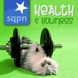 SQPN: Health and Holiness show
