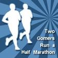 Two Gomers Run a Half Marathon (TGRAHM) show