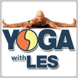 Yoga with Les: Yoga Videos for All Levels » Podcast Feed show