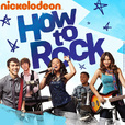 How To Rock show