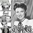 Old TIme Radio Suspense show